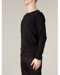 BLK OPM - Black Serumuni Tshirt for Men - Lyst
