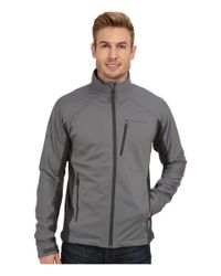 Marmot | Gray Leadville Jacket for Men | Lyst