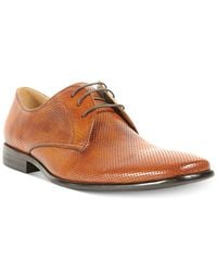 Steve Madden - Brown Havin Dress Shoes for Men - Lyst