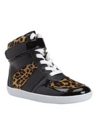 Nine West | Multicolor Rokstar High-top Sneakers | Lyst