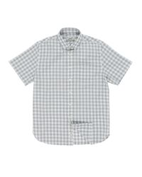 Grayers | Natural Shadow Gingham Plaid Sportshirt for Men | Lyst