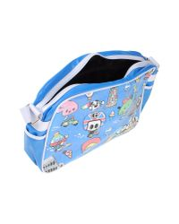 Gola | Blue Cross-body Bag | Lyst