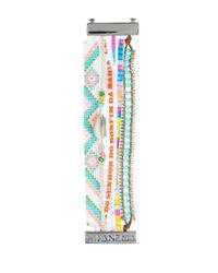 Hipanema | Multicolor Bracelet Fluo | Lyst