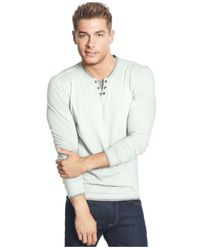 INC International Concepts | White Only At Macy's for Men | Lyst