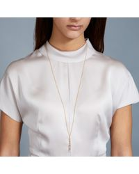 Carolina Bucci - Red Coral Wand Necklace - Lyst