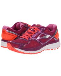 Brooks | Pink Ghost 8 | Lyst