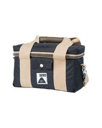 Poler | Black Stuff 'camera Cooler' Dual Purpose Bag for Men | Lyst