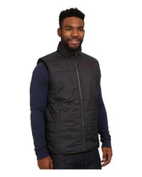 The North Face | Black Trinity Reversible Vest for Men | Lyst