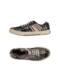 Superga - Natural Low-tops & Trainers for Men - Lyst