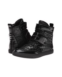 Philipp Plein - Black Sneakers - Lyst