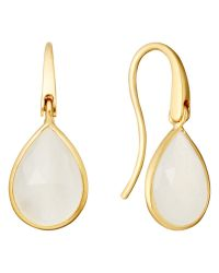 Astley Clarke | Metallic Stilla Drop Earrings | Lyst