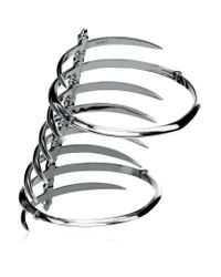 Stephen Webster - Metallic Long Cuff Bangle - Lyst