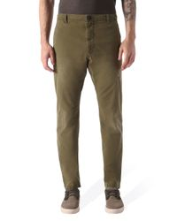 DIESEL - Green Chi-phoenix-st for Men - Lyst