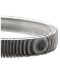 ASOS | Metallic Sleeve Garters for Men | Lyst