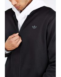 Adidas Originals | Red Sport Luxe Track Jacket for Men | Lyst