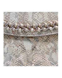 Nine West | Natural Off The Chain Clutch Bag | Lyst