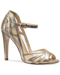 Söfft | Metallic Isola Braewyn Pumps | Lyst