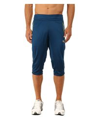 PUMA | Blue Flicker Knicker for Men | Lyst