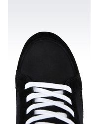 EA7 - Black Footwear - Lyst