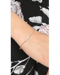 Vita Fede | Pink Mini Aria Id Bracelet | Lyst