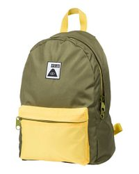 Poler Stuff - Green 'rambler' Backpack for Men - Lyst