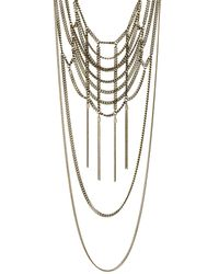Jenny Bird | Metallic Gaia's Weave | Lyst