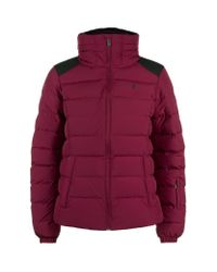 Peak Performance - Purple Supreme Megeve Ski Jacket - Lyst