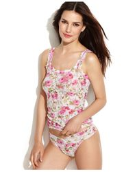 Hanky Panky | Multicolor English Garden Camisole | Lyst