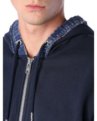 DIESEL - Blue S-urbick for Men - Lyst