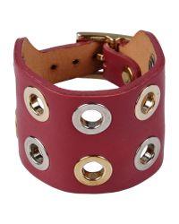 Almala | Red Bracelet | Lyst