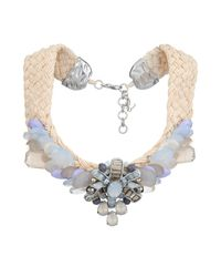 Weekend by Maxmara | Multicolor Riga Necklace | Lyst