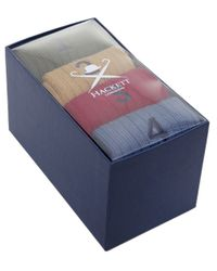 Hackett - Multicolor Numbered Sock Box Set for Men - Lyst