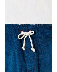 Iron & Resin - Blue Canyon Corduroy Pant for Men - Lyst