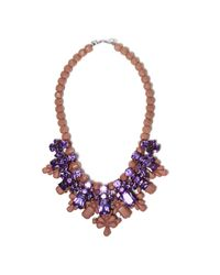 EK Thongprasert | Metallic Acorn Edgewater Necklace | Lyst
