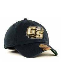 47 Brand - Blue Georgia Southern Eagles Ncaa '47 Franchise Cap for Men - Lyst