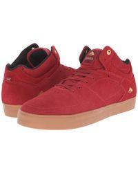 Emerica - Red The Hsu G6 for Men - Lyst