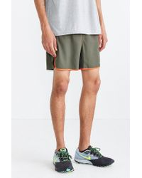 Patagonia | Green 5-inch Strider Pro Short for Men | Lyst