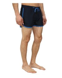 Marc By Marc Jacobs - Blue Solid Swim for Men - Lyst
