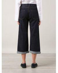 Sofie D'Hoore - Blue 'penelope' Jeans - Lyst