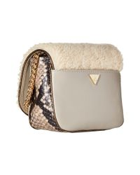 Sam Edelman | Natural Waverly Crossbody | Lyst