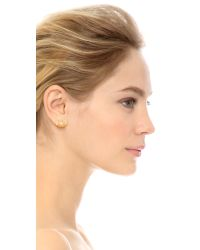 Marc By Marc Jacobs | Metallic Candy Stud Earrings | Lyst
