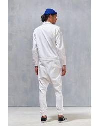 Timberland | White Phantom Jogger Coverall for Men | Lyst
