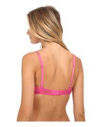 Cosabella | Pink New Soire Molded Bra Soirn1121 | Lyst