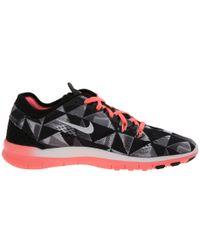 Nike | Multicolor Free 5.0 Tr Fit 5 Prt | Lyst