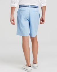 Vineyard Vines - Blue Classic Summer Club Shorts for Men - Lyst