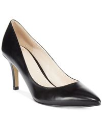 Cole Haan - Black Juliana 75 Pumps - Lyst