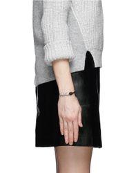 Venessa Arizaga - Brown 'Momma Bear' Bracelet - Lyst