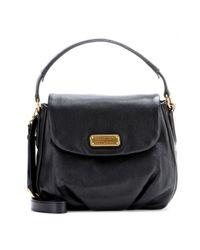 Marc By Marc Jacobs - Black Lil Ukita Leather Shoulder Bag - Lyst