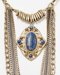 Samantha Wills - Blue Midnight Skies Necklace 14 - Lyst