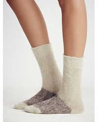 Free People | Natural Napping Tam Crew | Lyst